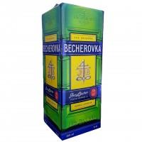 Бехеровка 2 литра