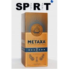 Метакса 3 литра