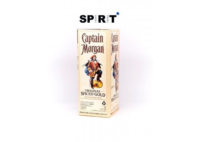 Капитан Морган 2л