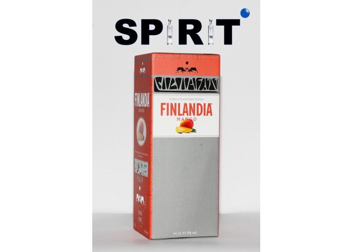 Финляндия Манго 2 литра (Finlandia Mango 2л)