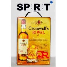 Кромвелс 3 литра (Cromwells 3л)