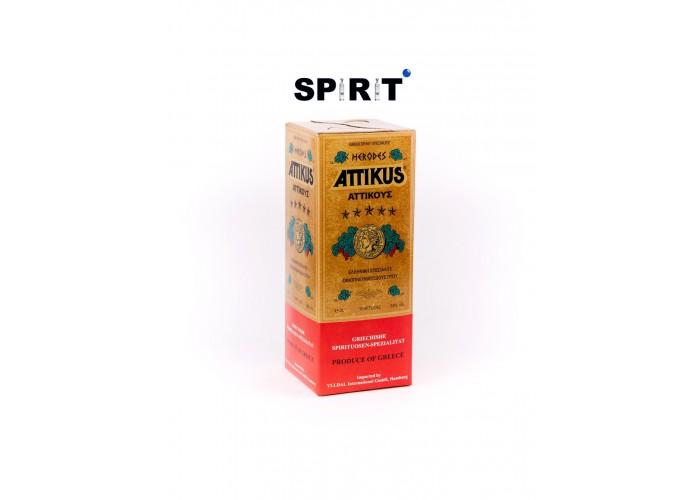 Аттикус 2 литра (Attikus 2л)