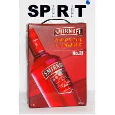 Смирнов 3 литра