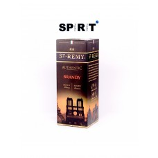 Бренди Сен-Реми 2 литра (St-Remy 2л) тетрапак