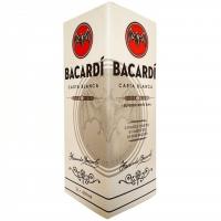 Бакарди 2л