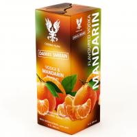 Даниель Мандарин 2 литра(daniel mandarin 2l)