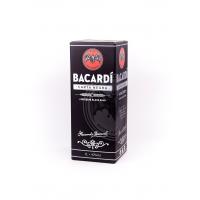 Ром Бакарди Карта Негра 2 литра (Bacardi carta negra 2л) тетрапак