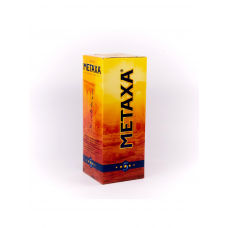 Бренди Метакса 2 литра (Metaxa 2л) тетрапак