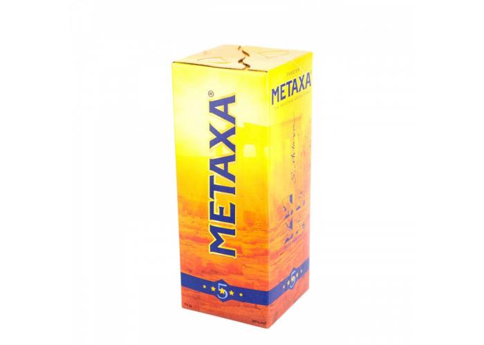 Метакса 2 литра (Metaxa 2л)
